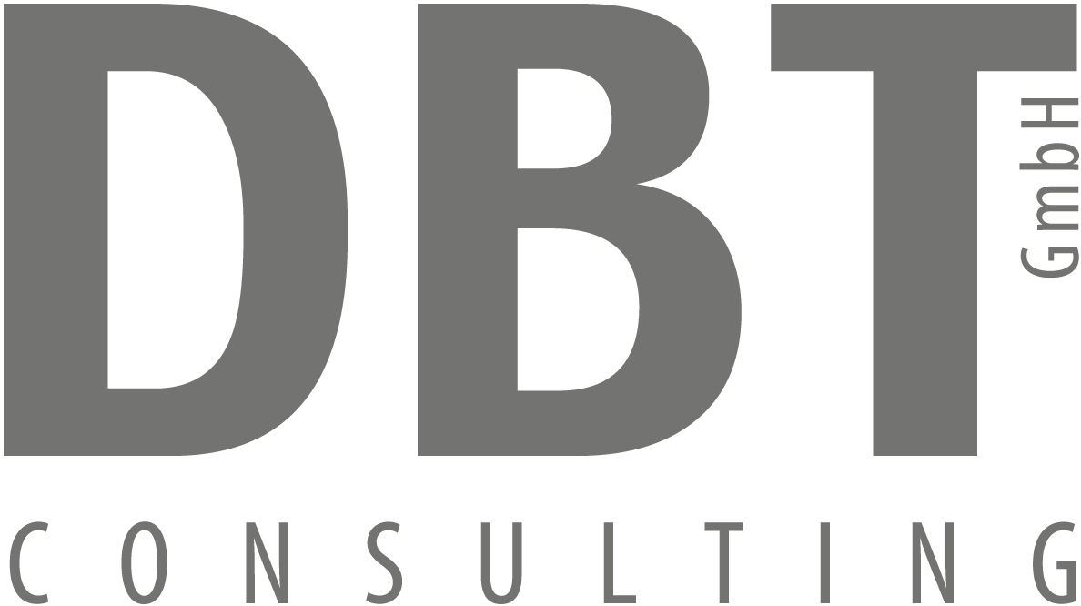 DBT Consulting Logo